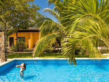 Cosy bungalow Costarica €70
