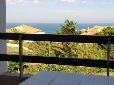 Vue mer d'exception limite Biarritz la plage àpied 63€