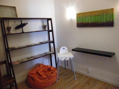 Casa de Surf- Praia Grande Sintra €185