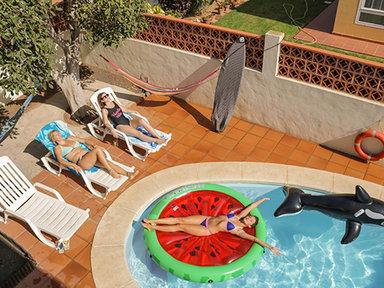 Kohola Surf house Fuerteventura €18