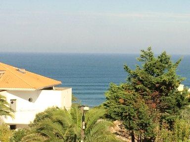 L'océan et les plages à perte de vue, tout à pied 63€