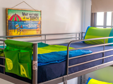 Surfhouse with surflessons in Tenerife €60