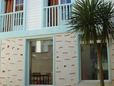 Maisonnette Biarritz 5 min plages 140€