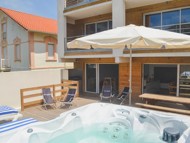 "Hostel ""Bodysurfhouse"" €37"