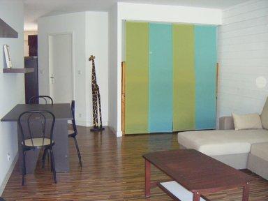 T2 2 résidence style 5 min plages 95€