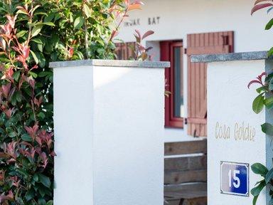 CASA GOLDIE - Studio Green 60€
