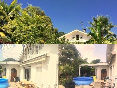 Villa Hossegor 79€