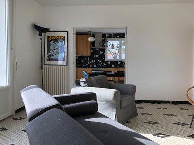 Guest House manusurf (Bernard) €145