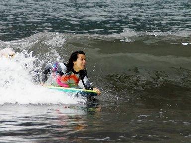 Bodyboard Holidays in Madeira €90