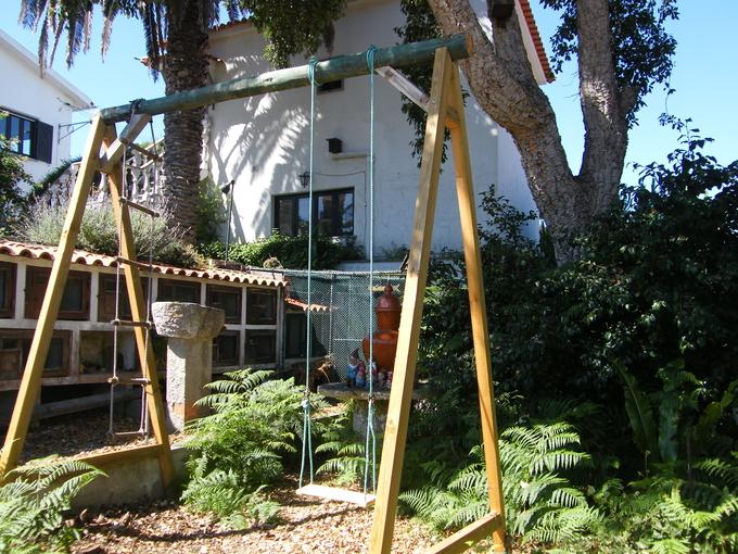 Casa de Surf-Praia Grande Sintra 185€