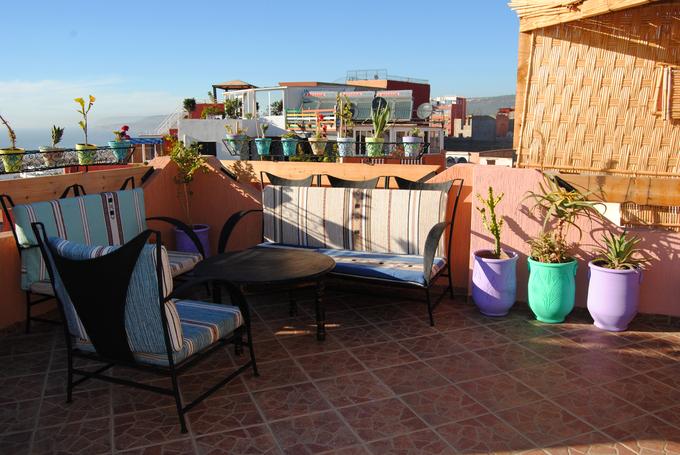 Inspiration Surf Morocco,un service professionnel 30€