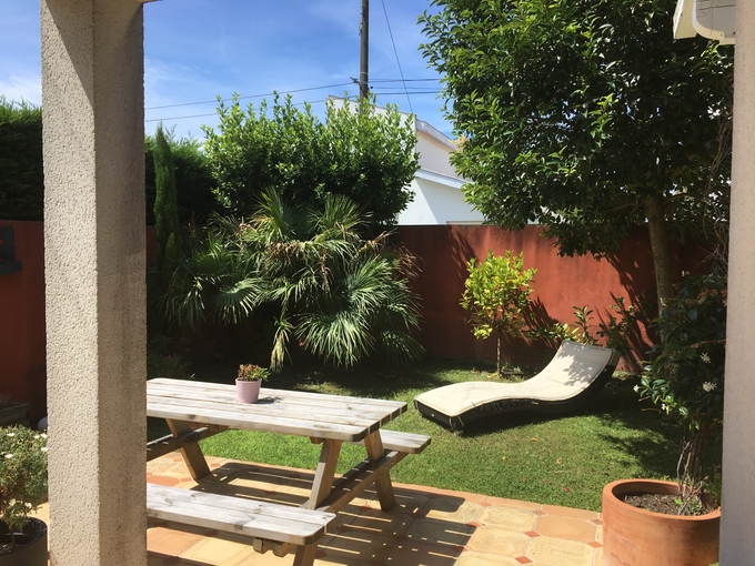House 8 pers the Biarritz Lighthouse Golf €300