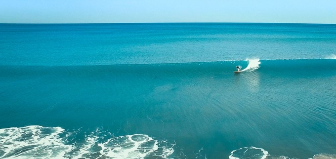 Beachfront paradise in Santa Teresa €90