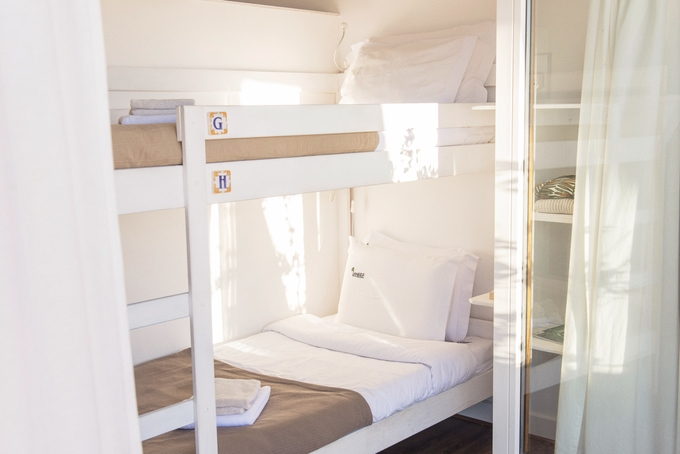 Laneez Ericeira Surf House - Dormitories €29