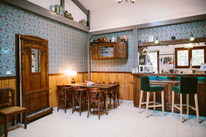 Hacienda Messanges €92
