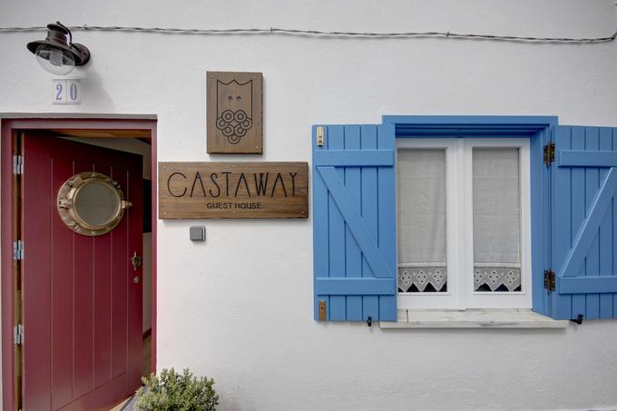 Castaway 25€