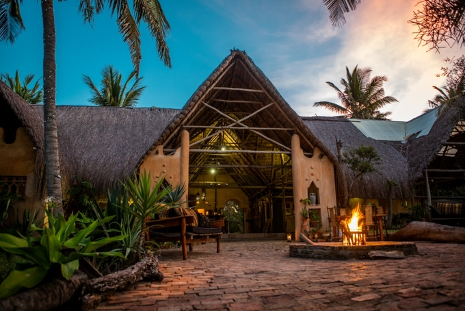Turtle Cove Lodge & Yoga Shala €22