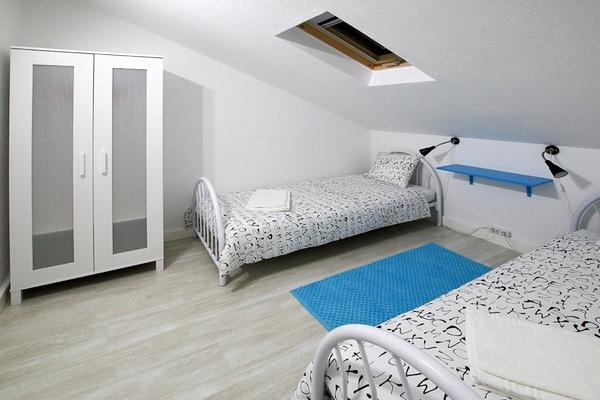 Kohola Surf house Peniche - Portugal 20€