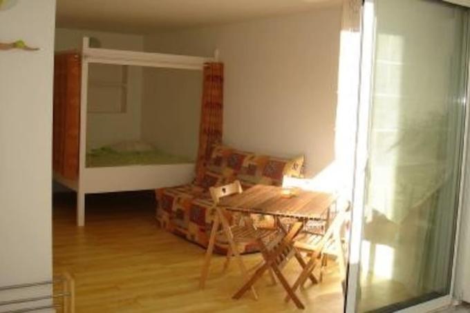 Studio 5 minutes Beach Biarritz €55