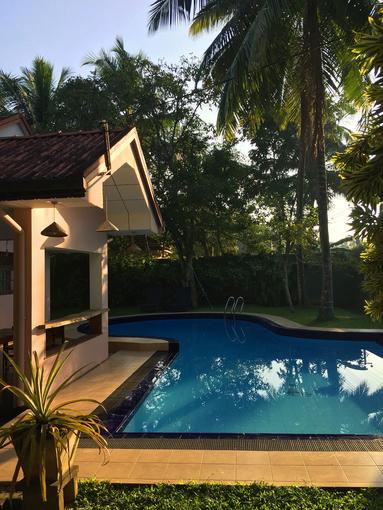 Lena House Sri Lanka €95
