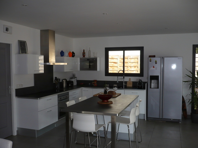 House Anglet beaches and forest €290