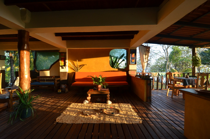 CABANAS LA  COQUITA-THE ALL PLACE €180