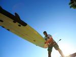 Surfhouse avec surflessons à Tenerife 60€