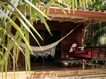 Beachfront paradise in Santa Teresa €90