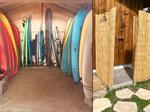 Nature Surf Camp €50