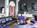Appartement luxe Grande plage de Biarritz 500€