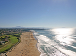 House 8 pers the Biarritz Lighthouse Golf €200