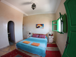 Surf and Yoga Guest House in Tamraght €20