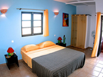 Sakaroulé Bed and Breakfast €46