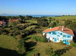 IRIGOIAN, le Pays Basque et l'océan 115€